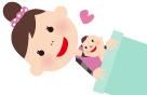 分娩〜1時間